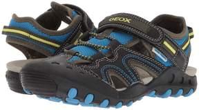 Geox Kids Kyle 12 Boy's Shoes