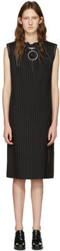 Calvin Klein Collection Black Jeneve Dress