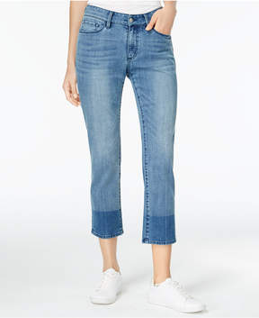 Buffalo David Bitton Hope Straight-Leg Jeans