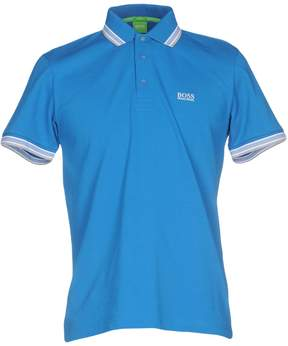 BOSS GREEN Polo shirts