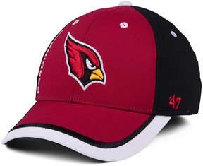 '47 Arizona Cardinals Crash Line Contender Flex Cap