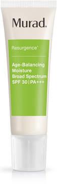 Murad Resurgence Age-Balancing Moisture Broad Spectrum SPF 30 / PA+++