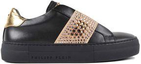 Philipp Plein Loving Sneakers