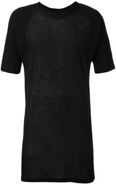Barbara I Gongini long T-shirt