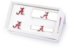 Ice University of Alabama Crimson Tide 3-Piece Gift Set
