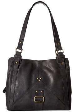 Børn Lenox Distressed Tote Handbags