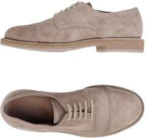 Brunello Cucinelli Lace-up shoes