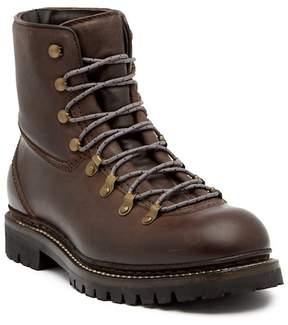 Rag & Bone Vintage Leather Hiker Boot