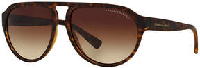 Armani Exchange Sunglasses, AX4042S