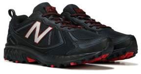 New Balance Men's 410 V5 X-Wide Trail Running Shoe