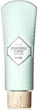 Benefit Cosmetics Foamingly Gentle Facial Wash