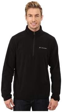 Columbia Ridge Repeattm Half Zip Fleece Men's Sweatshirt