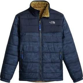 The North Face Reversible Mount Chimborazo Fleece Jacket