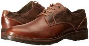 Josef Seibel Oscar 05 Men's Plain Toe Shoes