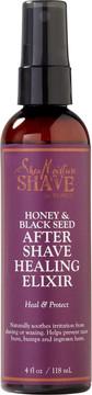 Shea Moisture SheaMoisture Honey & Black Seed After Shave Healing Elixir