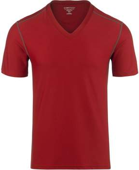Exofficio Give-N-Go Sport Mesh V-Neck Shirt
