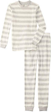 Petit Lem Unisex 2Pc Pajama Pant Set