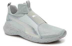 Puma Women's Rebel Mid Speckle Slip-On Training Shoe - Women's's