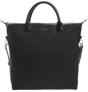 WANT Les Essentiels O'Hare Shopper Tote - Black
