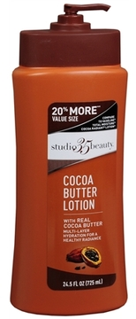Studio 35 Beauty Cocoa Butter Lotion
