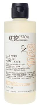 C.O. Bigelow Oily Skin Foaming Facial Wash No. 1023/8 fl. oz.