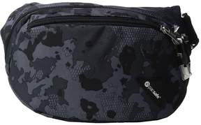 Pacsafe Vibe 100 Anti-Theft Hip and Crossbody Pack Cross Body Handbags