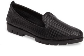The Flexx Women's Smokin Hot Too Platform Loafer
