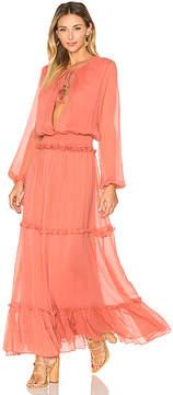 Ale By Alessandra x REVOLVE Sabina Maxi Dress