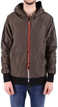 Numero 00 Jacket