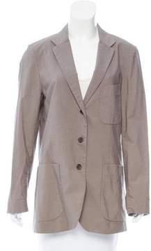 Edun Oversize Long Sleeve Blazer