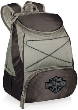 PICNIC TIME Picnic Time Harley Davidson PTX Backpack Cooler