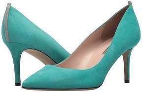 Sarah Jessica Parker Fawn 70mm Women's Slip-on Dress Shoes