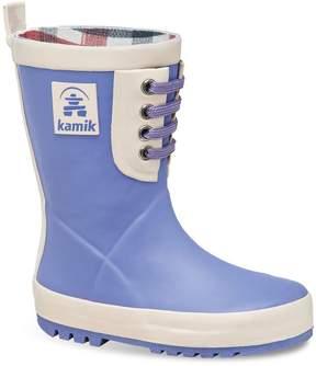 Kamik Raingame Girls' Rain Boots