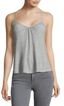 Eberjey Bailey T-Back Top