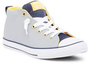 Converse Street Mid Top Sneaker (Little Kid & Big Kid)