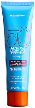 MDSolarSciences Mineral Moisture Defense SPF 50.