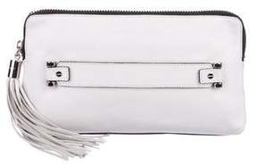 Milly Astor Tassel Clutch