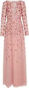 Temperley London M'O Exclusive Celestial Gown