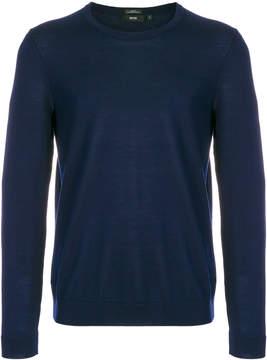 HUGO BOSS lightweight sweatshirt