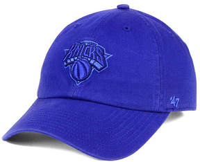 '47 New York Knicks Triple Rush Clean Up Cap