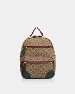 MZ Wallace Small Tribeca Backpack