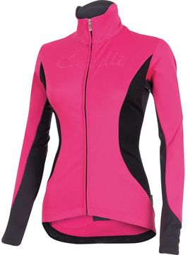 Castelli Trasparente 2 Full-Zip Jersey - Long Sleeve