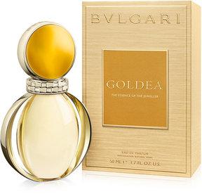 Bvlgari Goldea Eau De Parfum, 1.7 oz