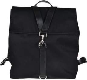 Valentino V-punk Strap Backpack