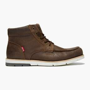 Levi's Dawson Suede Boots