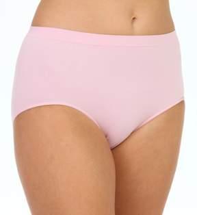 Bali 803J Comfort Revolution Microfiber Brief Panty