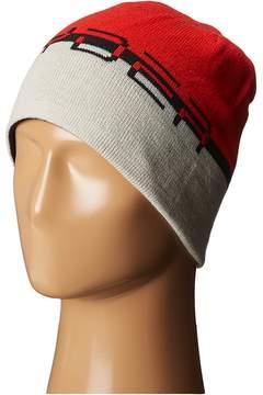 Spyder Reversible Word Hat Beanies
