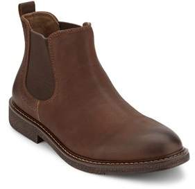 Dockers Men¿s Stanwell Chelsea Boot With Neverwet®.