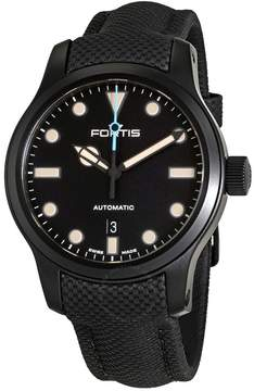 Fortis Aquatis Shoreliner Automatic Men's Watch