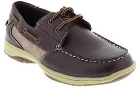 Deer Stags Jay Moc Boat Shoe (Little Kid & Big Kid)